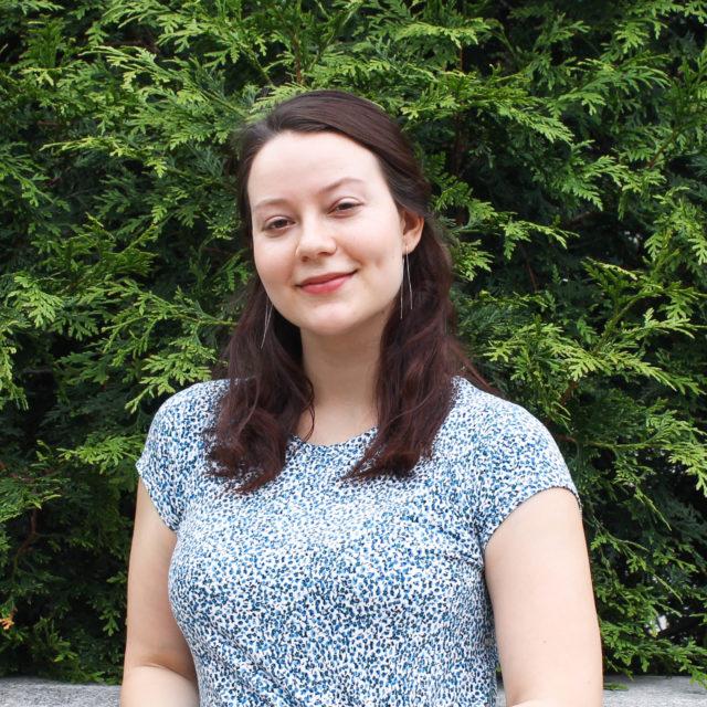 Ksenia Potapov