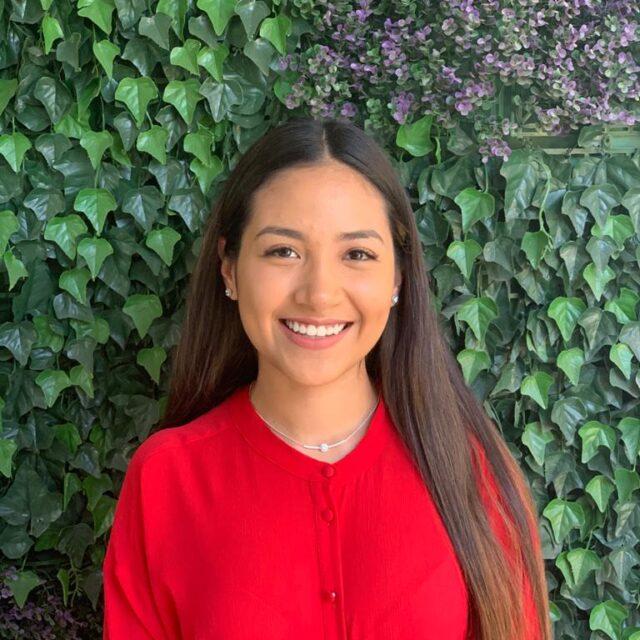 Melanie Ordóñez