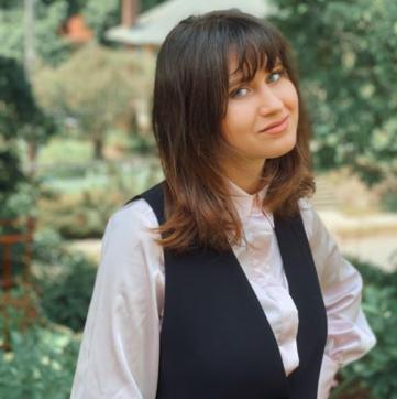 Kateryna Stepanenko