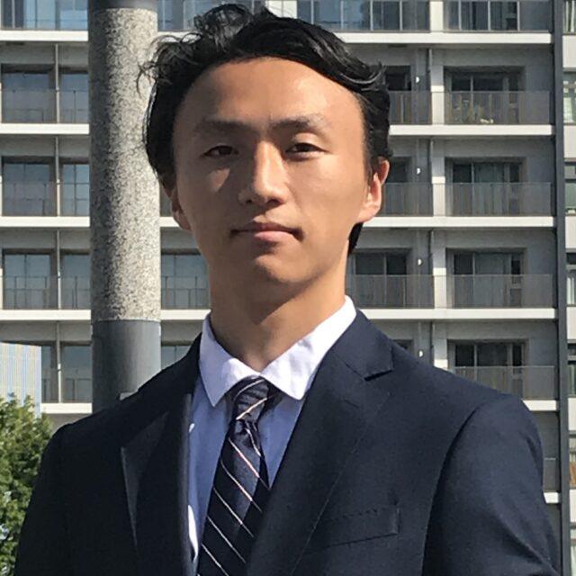 Joseph Izumi